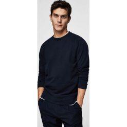 Bluzy męskie: Mango Man – Bluza Nola2