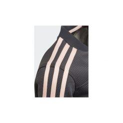 Bluzy dresowe Dziecko adidas  Bluza Cover-Up. Czarne bluzy chłopięce marki Nike. Za 169,00 zł.