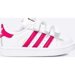 Buty dziecięce: adidas Originals – Buty dziecięce Superstar CF I
