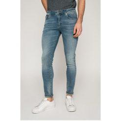Jeansy męskie regular: Tommy Jeans - Jeansy Simon