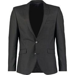 Marynarki męskie slim fit: Selected Homme SHDONE Marynarka garniturowa black blazer