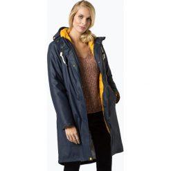 Schmuddelwedda - Damski płaszcz funkcyjny 3 w 1, niebieski. Niebieskie płaszcze damskie Schmuddelwedda, s. Za 889,95 zł.