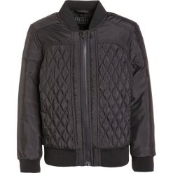 Cars Jeans MACHO Kurtka przejściowa antra. Czarne kurtki chłopięce przejściowe marki bonprix. W wyprzedaży za 146,30 zł.