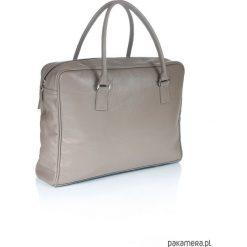 Torba Persefona. Szare torby na laptopa marki Pakamera. Za 649,00 zł.