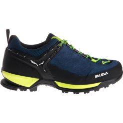 Buty trekkingowe męskie: Salewa Buty męskie MS Mountain Trainer Poseidon/Sulphur Spring r. 42 (63470-8965)