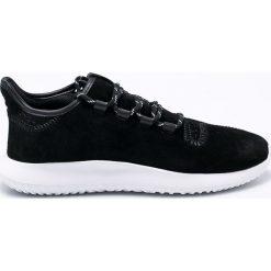 Adidas Originals - Buty Tubular Shadow. Brązowe halówki męskie marki adidas Originals, z bawełny. W wyprzedaży za 359,90 zł.