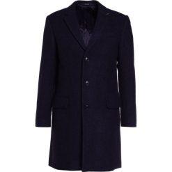 Płaszcze męskie: Club Monaco Płaszcz wełniany /Płaszcz klasyczny navy