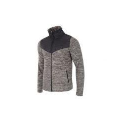 Swetry 4F  Men Polar H4Z17-PLM002GREY. Szare swetry klasyczne męskie marki 4f, l, z polaru. Za 149,99 zł.