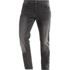 Jeansy męskie regular: BONOBO Jeans SOCHI UGRIS Jeansy Straight Leg denim grey