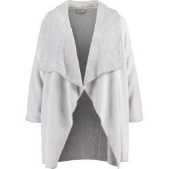 Szlafroki kimona damskie: Evans WATERFALL LOUNGE CARDIGOWN Szlafrok grey