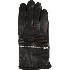 Rękawiczki męskie: Royal RepubliQ STROKE GLOVE TOUCH Rękawiczki pięciopalcowe black