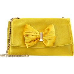 Kopertówki damskie: LYDC London Kopertówka yellow