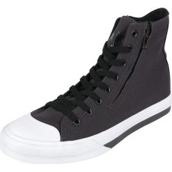 Black Premium by EMP Walk The Line Buty sportowe fioletowy/szary. Czarne buty skate męskie marki Black Premium by EMP. Za 99,90 zł.