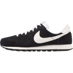 Tenisówki męskie: Nike Sportswear AIR PEGASUS 83 Tenisówki i Trampki black/white