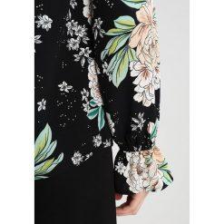 Bluzki asymetryczne: Dorothy Perkins Tall Bluzka black