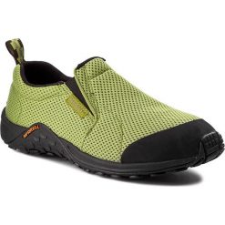 Derby męskie: Półbuty MERRELL - Jungle Moc Touch Breeze J53107  Mousse