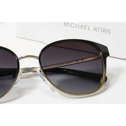 Okulary przeciwsłoneczne damskie: Michael Kors Okulary przeciwsłoneczne black