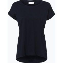 Vila - T-shirt damski – Dreamers, niebieski. Niebieskie t-shirty damskie marki Vila, s. Za 79,95 zł.
