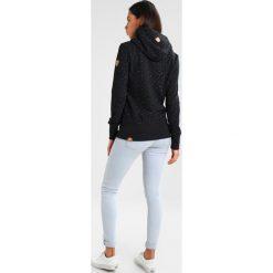 Odzież damska: Ragwear CHELSEA HEARTS Bluza z kapturem black
