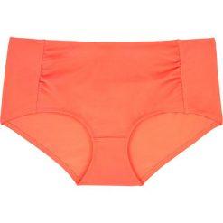 Bikini: Dół kostiumu kąpielowego z wysokim stanem