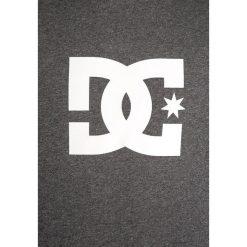 DC Shoes STAR CREW Bluza heather charcoal. Szare bluzy chłopięce marki DC Shoes, z bawełny. W wyprzedaży za 151,20 zł.