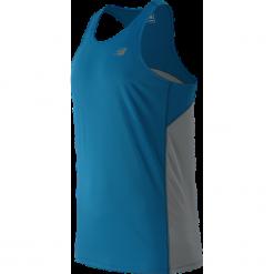 T-shirty męskie: New Balance MT53067SIM