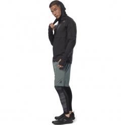 Bluza do biegania męska REEBOK ThermoWarm Fitted H BLACK / CY4910. Czarne bluzy męskie Reebok, m. Za 279,00 zł.