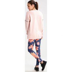 Bluzy rozpinane damskie: MINKPINK Bluza blush nude