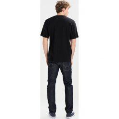 T-shirty męskie z nadrukiem: Edwin EROTIC Tshirt z nadrukiem black