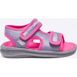 Sandały dziewczęce: New Balance – Sandały dziecięce