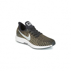 Buty do biegania Nike  AIR ZOOM PEGASUS 35. Czarne buty do biegania damskie marki DOMYOS, z bawełny. Za 529,00 zł.
