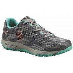 Columbia Buty Sportowe Conspiracy Iv Grey. Szare buty do biegania damskie Columbia. W wyprzedaży za 279,00 zł.