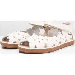 Camper TWINS Sandały light beige. Brązowe sandały chłopięce Camper, z materiału. Za 239,00 zł.