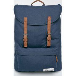 Eastpak - Plecak EK77B37Q. Szare plecaki męskie Eastpak. W wyprzedaży za 299,90 zł.