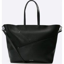 Torebki i plecaki damskie: Calvin Klein Jeans – Torebka
