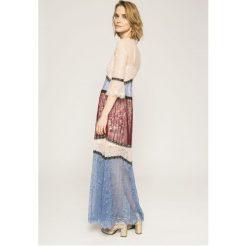 Długie sukienki: Morgan - Sukienka
