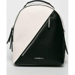 Fiorelli - Plecak. Szare plecaki damskie Fiorelli, z materiału. Za 319,90 zł.