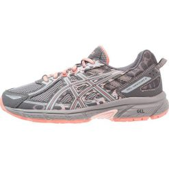 ASICS GELVENTURE 6 Obuwie do biegania Szlak carbon/mid grey/seashell pink. Czarne buty do biegania damskie marki Asics. Za 249,00 zł.