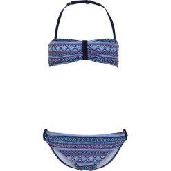 Stroje dwuczęściowe dziewczęce: s.Oliver RED LABEL BANDEAU SET Bikini blue