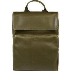 Plecaki męskie: Matt & Nat UNIFY VINTAGE Plecak olive