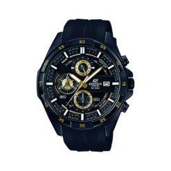 Zegarki męskie: Casio Edifice EFR-556PB-1AVUEF - Zobacz także Książki, muzyka, multimedia, zabawki, zegarki i wiele więcej