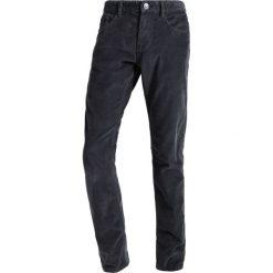Chinosy męskie: s.Oliver RED LABEL Spodnie materiałowe elephant grey