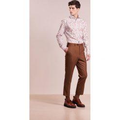 Koszule męskie na spinki: Eton Koszula pink