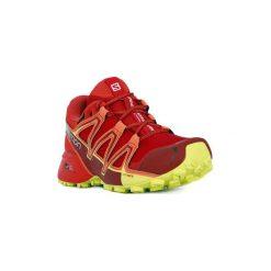 Buty do biegania Salomon  SPEEDCROSS VARIO GTX. Czerwone buty do biegania damskie Salomon, salomon speedcross. Za 522,00 zł.