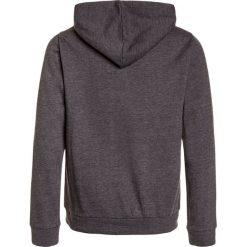 Element VERTICAL BOY Bluza z kapturem charcoal heather. Szare bluzy chłopięce rozpinane marki Element, z bawełny, z kapturem. W wyprzedaży za 188,10 zł.