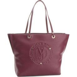 Torebka VERSACE JEANS - E1VSBBX1  70828 311. Czerwone torebki klasyczne damskie Versace Jeans, z jeansu. Za 529,00 zł.