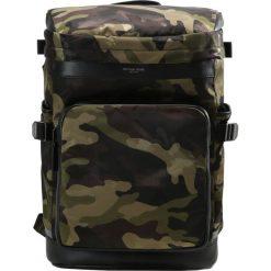 Plecaki męskie: Michael Kors KENTCYCLING Plecak military