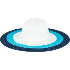 Kapelusz damski Colorado niebieski. Czarne kapelusze damskie marki BIG STAR, z gumy. Za 28,94 zł.