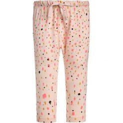 Chinosy chłopięce: Soft Gallery BABY HAILEY PANTS Spodnie materiałowe peach parfait
