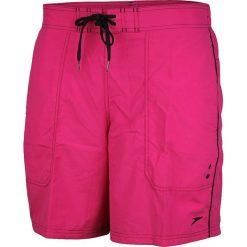 Kąpielówki męskie: Speedo Szorty Męskie MLE SS08 Różowy r. 2XL (8154953634)